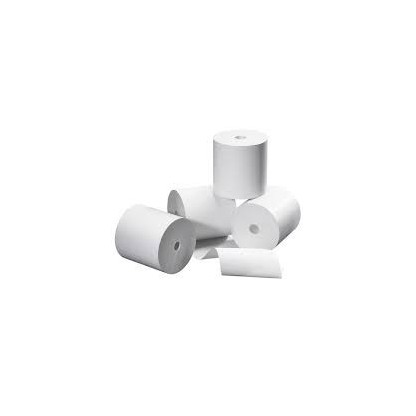 Adhesive thermal roll 70x75x12 box of 50