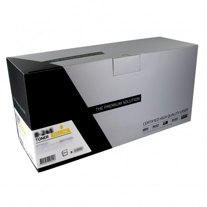 Toner compatible Brother TN230 yellow