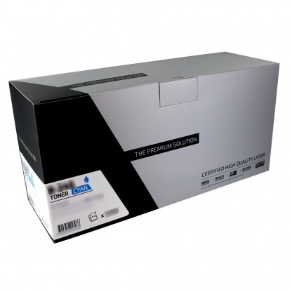 Toner compatible Brother TN325 cyan