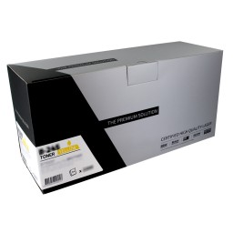Toner compatible HP CC532A yellow