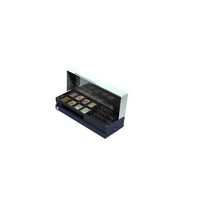 Cash drawer fronatl black