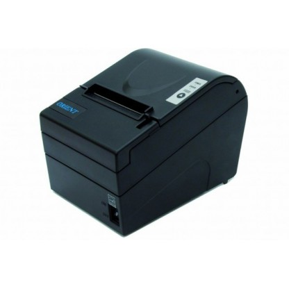 Thermal printer USB+Serie+Ethernet
