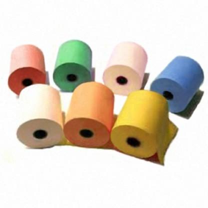 Roll 76x70x12 laundry orange box 50
