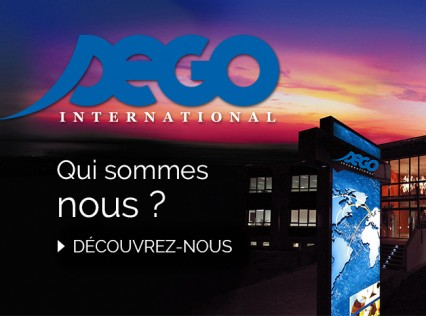 SEGO International